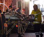 Sobe para 89 número de mortos em explosão em gasoduto no México