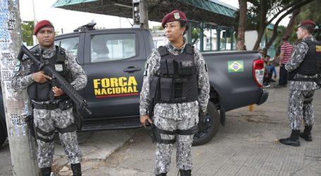 Governo do Ceará planeja convocar militares da reserva para reforçar segurança