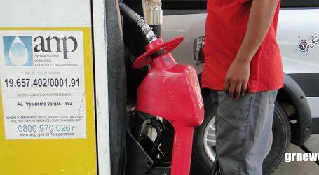 Será que as reduções de preço da gasolina anunciadas pela Petrobras chegaram ás bombas dos postos?