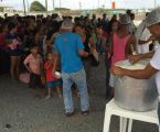 Brasil recebe mais de 1 milhão de imigrantes e 7 mil refugiados
