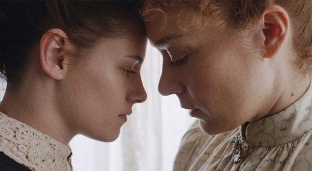 Cine News: Lizzie