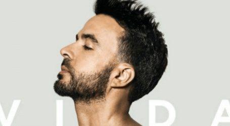 Luis Fonsi lança aguardado álbum em fevereiro. Assista