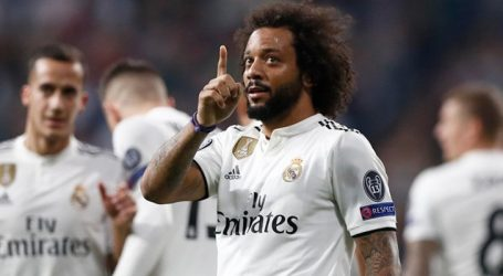 """Marcelo figura na seleção 2018 do jornal """"L'Equipe"""""""