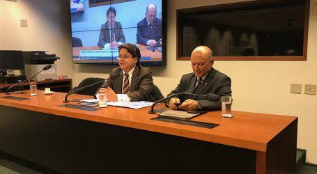 Eduardo Barbosa reúne secretariado do Ministério da Cidadania para discutir assistência social