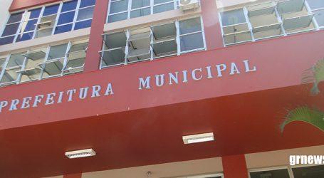 Prefeitura quer autorização para que servidor faça viagem para fora do país com tudo pago pelo município